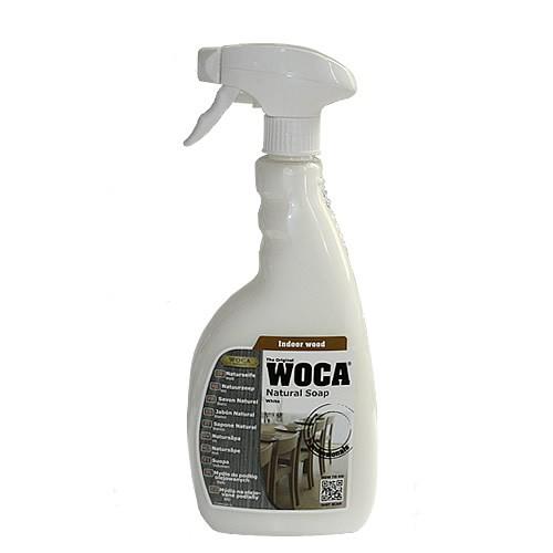 Woca Sprühseife - 0,75 Liter