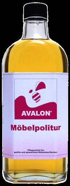 Avalon Möbelpolitur 0,25 Liter