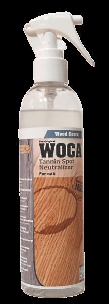 Woca Gerbsäureflecken Spray 0,25 Liter