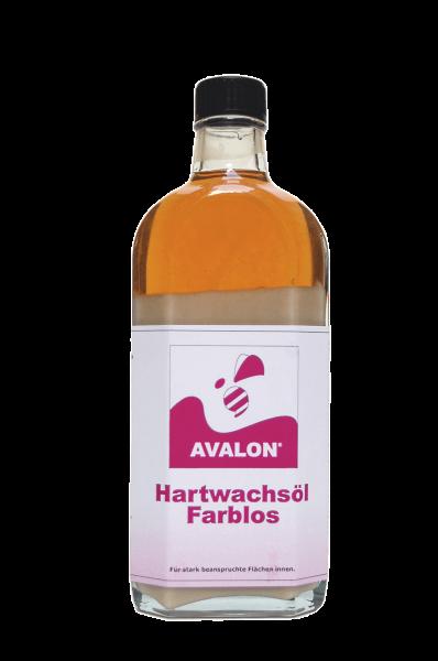 Avalon Hartwachsöl