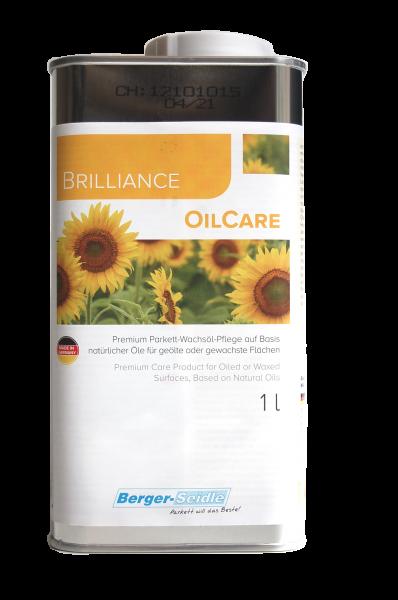 Berger-Seidle - Brilliance OilCare 1 Liter