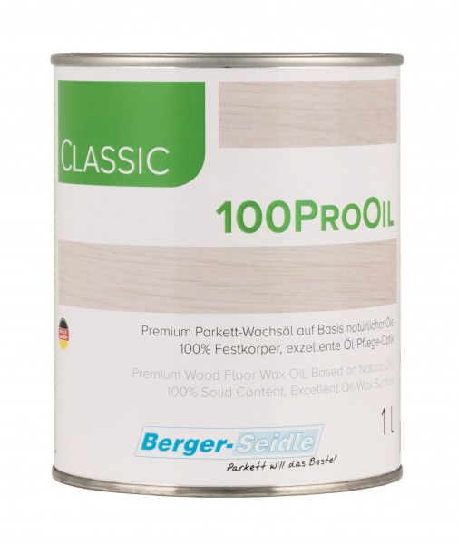 Berger Seidle - Classic 100ProOil