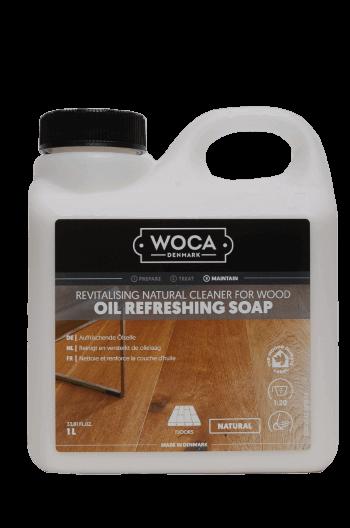 Woca Öl-Refresher