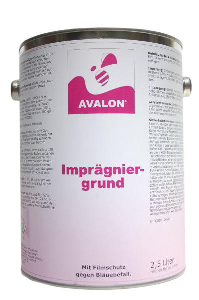 Avalon Imprägniergrund