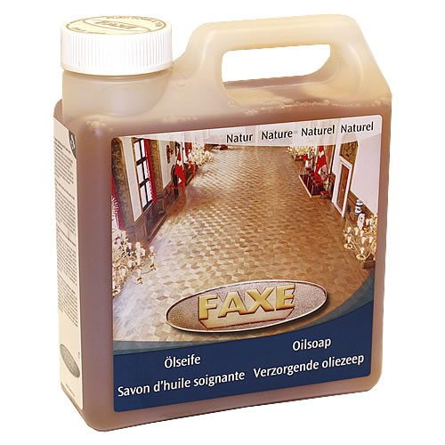 Faxe Ölseife