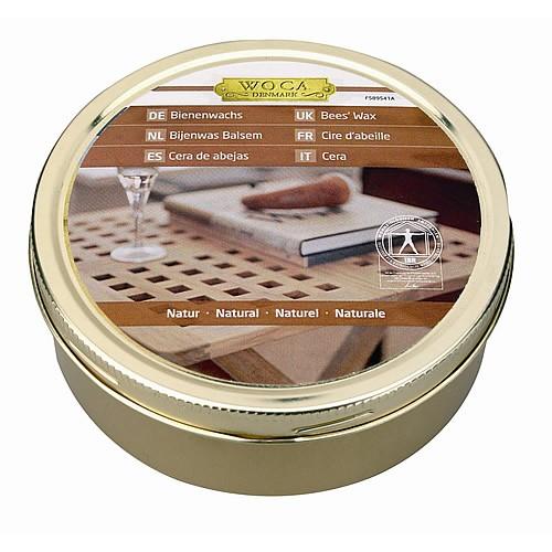 Woca Bienenwachs Natur - 250 ml