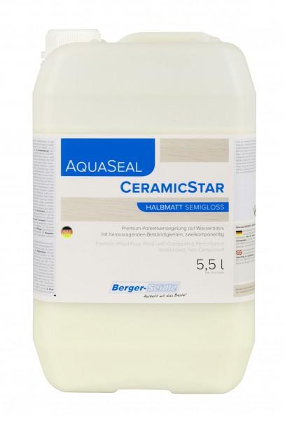 Berger Seidle - Aqua-Seal CeramicStar - 5,5 Liter