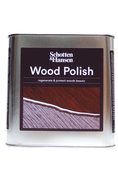 Schotten & Hansen Wood Polish