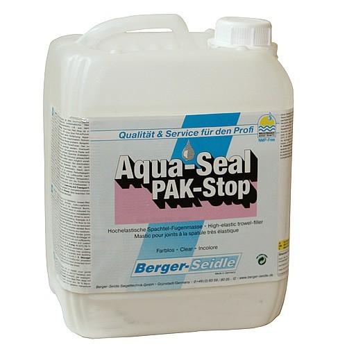 Berger Seidle - Aqua Seal PAK-Stop