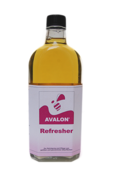 Avalon Refresher