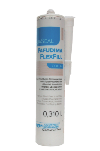 Berger Seidle - AquaSeal Pafudima FlexFill color 310ml