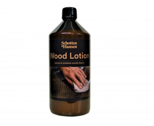 Schotten & Hansen Wood Lotion