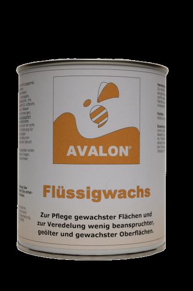 Avalon Flüssigwachs - Bienenwachs