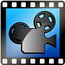 video-icon-blau