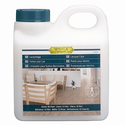 Woca Lackpflege - 1 Liter