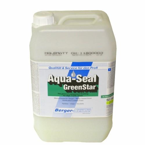 Berger Seidle - Aqua-Seal GreenStar - 5,5 Liter