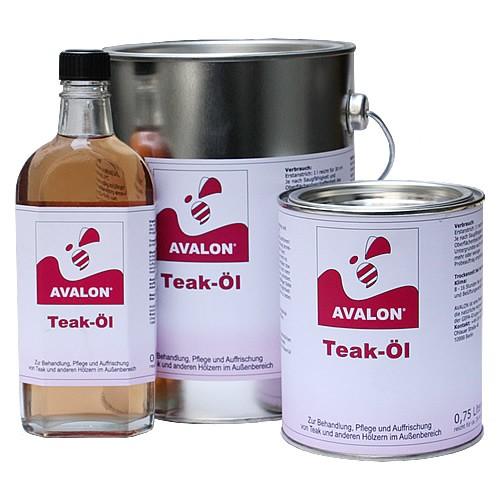 Avalon Teaköl