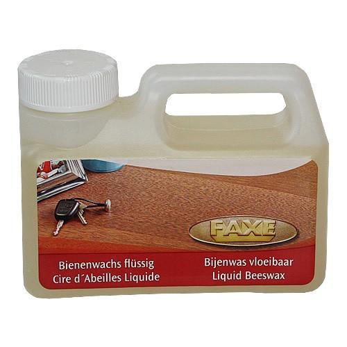 Faxe Bienenwachs flüssig - 0,5 Liter
