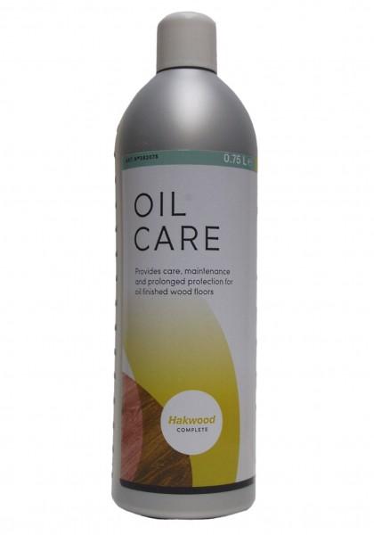 Hakwood Complete Oil Care 0,75 Liter