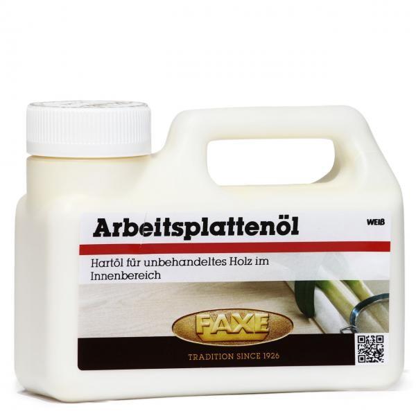 Faxe Arbeitsplattenöl - 0,5 Liter