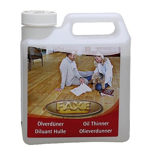 Faxe Ölverdünner - 1 Liter