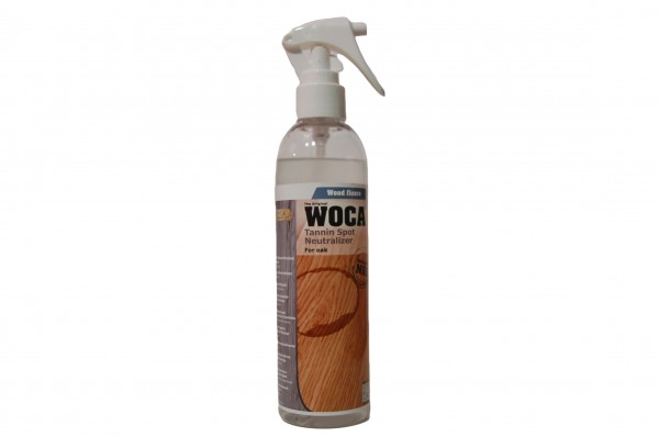 Woca Gerbsäureflecken Spray 0,25 Liter