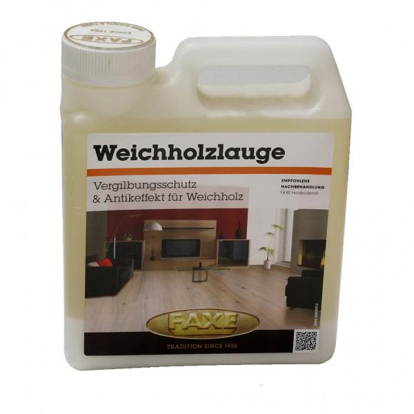 Faxe Weichholzlauge