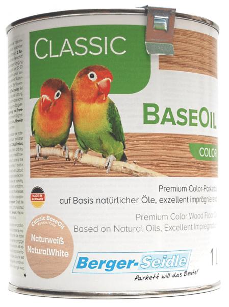 Berger-Seidle BaseOil Rohholzoptik/ Natural White