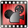 video-icon-rot-schwarz