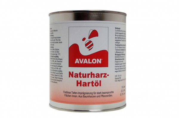 Avalon Naturharz Hartöl
