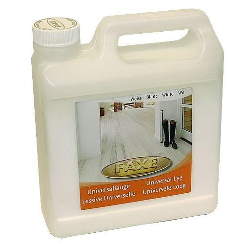 Faxe Universallauge weiß - 2,5 Liter