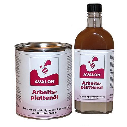Avalon Arbeitsplattenöl
