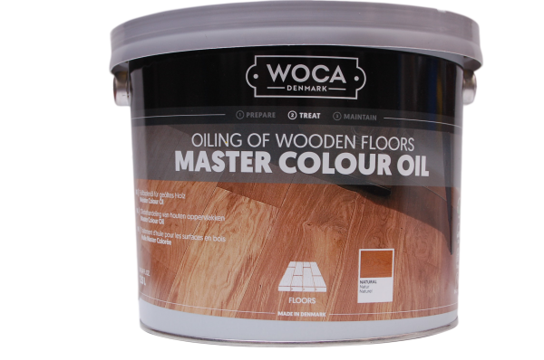 Woca Meister Colour Öl