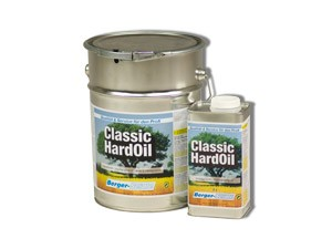 Berger Seidle - Classic HardOil