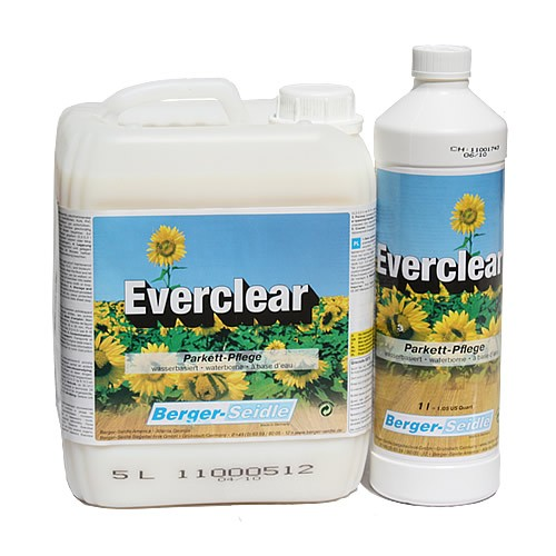 Berger-Seidle - L93 Everclear Stop
