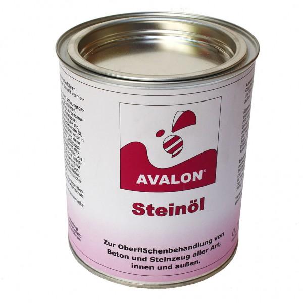 Avalon Steinöl 0,75 Liter