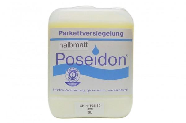 Parkettlack - Poseidon