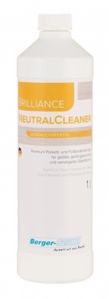 Berger Seidle - Classic NeutralCleaner